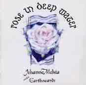 CD A Rose in Deep Water by Jehanne Mehta