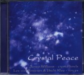 CD Crystal Peace - Lex van Someren