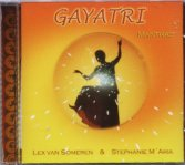 CD Gayatri Mantra - Lex van Someren