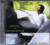 CD Music for Meditation - Lex van Someren