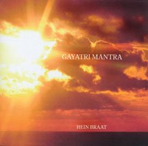 CD Hein Braat Gayatri Mantra