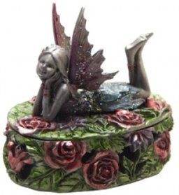 Pewter Fairy Rose Box2