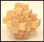 Wood Chuck Puzzler