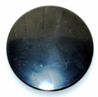 Large Shungite disc