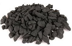 Shungite stones for water 1kg