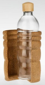 TCenergy Glass Bottle 0.3L Hot