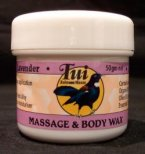 Tui Lavender Massage and Body Wax