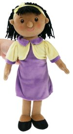 Wilberry Rag doll Amy